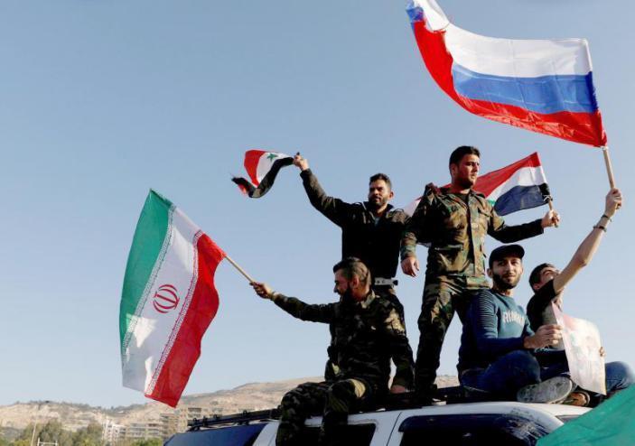 طهران تكشف لأول مرة موعد خروج قواتها من سورية وتحذر تل أبيب من رد يندمها