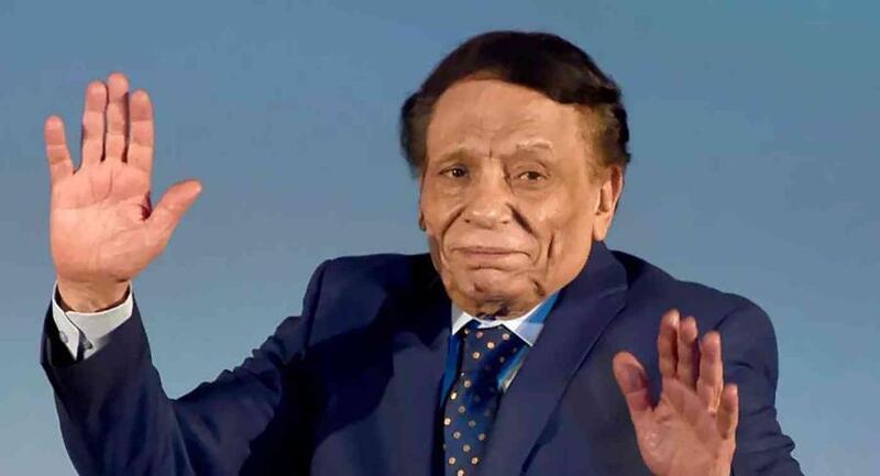 مصر : ما علاقة فيلم عادل إمام بسرقة 6 كيلو ذهب