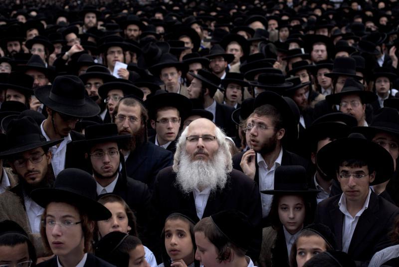 دراسة: أغلبية المتدينين اليهود يكرهون العرب ويؤيدون سلب حقوقهم