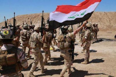 العراق. الجيش يطلق عملية عسكرية غرب بغداد والأنبار