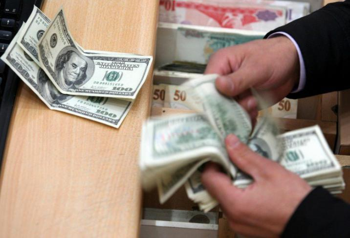 العملات اليوم: انخفاض جديد لسعر صرف الدولار مقابل الشيكل