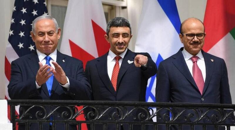 نتنياهو يؤجل زيارته للبحرين والإمارات للمرة الثالثة
