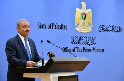 رئيس الوزراء يعقب على ختام حوارات الفصائل الفلسطينية في القاهرة