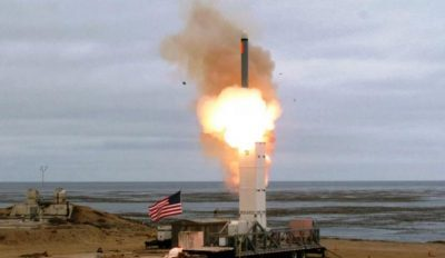 الجيش الأمريكي: دفاعنا الصاروخي يركز على بيونغيانغ لكن طهران تمثل قلقا متزايدا