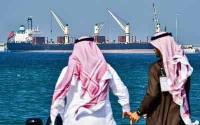 ستاندرد أند بورز: 2.5% نمو متوقع لاقتصادات الخليج حتى 2023