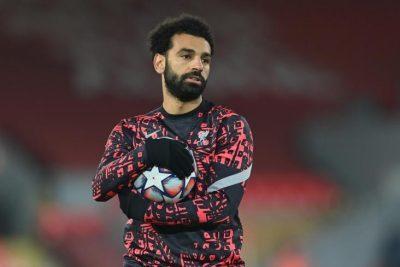 صحيفة تتوقع بقاء محمد صلاح مع ليفربول في الموسم المقبل