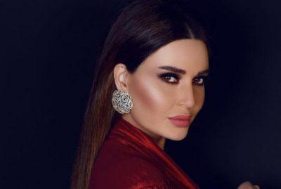 """سيرين عبد النور: يجب صناعة """"حبوب فرح"""" من حسن الرداد"""