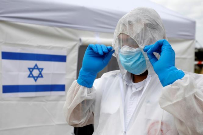 إسرائيل: تمديد الإغلاق حتى صباح يوم الجمعة