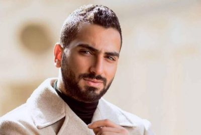 """محمد الشرنوبي: """"لم أكمل تعليمي بسبب ظروف خاصة ولا يعيبني في شيء"""""""