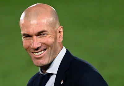 """لعشاق ريال مدريد.. زيدان يزف الخبر السعيد عشية """"مباراة الموسم"""""""