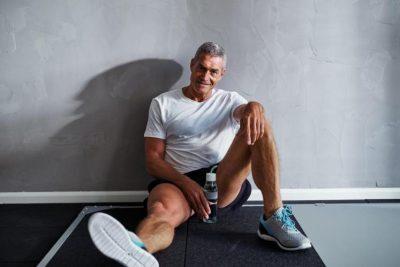 4 تمارين للرجال فوق الـ40.. لصحة ولياقة أفضل