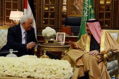 """تراجع حاد بدعم السعودية لـ """"فلسطين"""".. ما علاقة صفقة القرن؟"""
