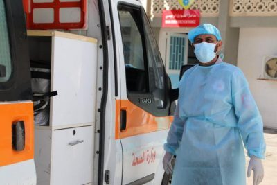 الأراضي الفلسطينية تواصل تسجيل أرقام مرتفعة بعدد وفيات وإصابات (كورونا)