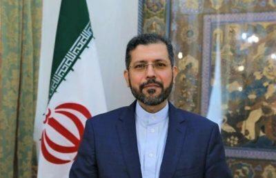 طهران تطالب واشنطن برفع العقوبات وضمان عدم تكرار أخطاء ترامب