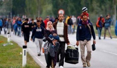 ربع مليون لاجئ سوري في العراق يعانون مخاطر معيشية
