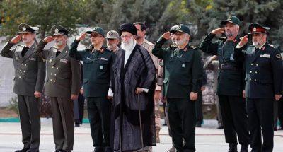 طهران ترد لأول مرة على سعي إسرائيل لتشكيل تحالف ضدها يضم 3 دول عربية