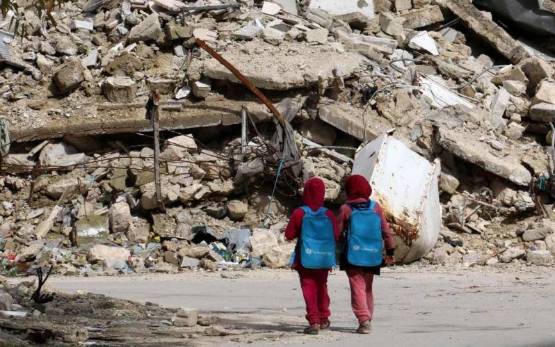 الجنائية الدولية: سنفتح تحقيقا رسميا في جرائم حرب بالأراضي الفلسطينية