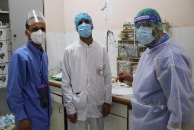 الصحة بغزة تكشف عدد الإصابات بفيروس (كورونا)