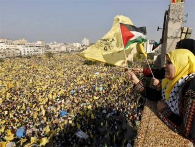 بوجود عدة قوائم لها.. توقعات بخسارة حركة فتح في الانتخابات التشريعية