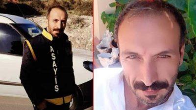 تركيا.. انتحار شرطي بعد اتهامه بالسرقة
