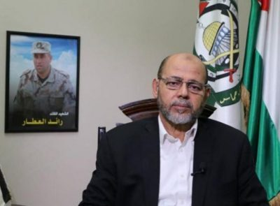 حماس: حريصون على الاستفادة الكاملة من الموارد الطبيعية على أرض الوطن