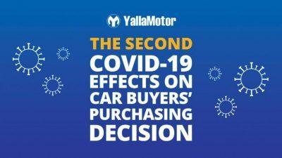 48% من المشترين بدول الخليج يخططون لشراء سيارة خلال 3 أشهر