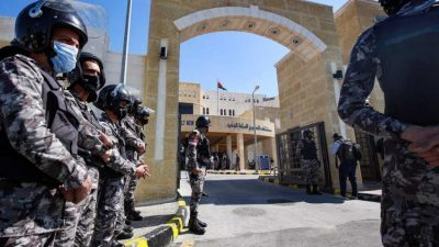 الأردن يشهد احتجاجات على تقصير الحكومة في أزمة جائحة (كورونا)