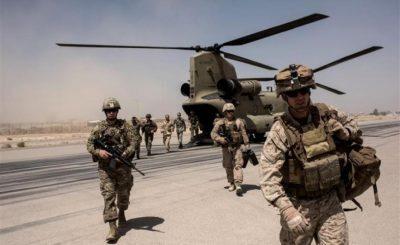 أمريكا: لم نتخذ قرارا بشأن سحب قواتنا من أفغانستان