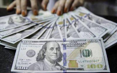 أسعار صرف العملات اليوم - سعر الدولار