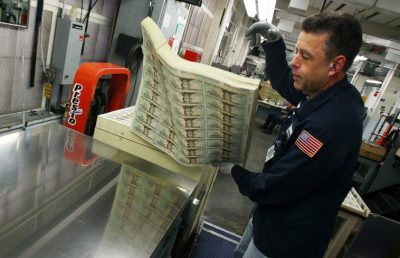 ارتفاع على سعر صرف الدولار مقابل الشيكل اليوم السبت