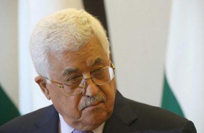 صحفي إسرائيلي يكشف كواليس لقاء الرئيس أبو مازن برئيس الشاباك