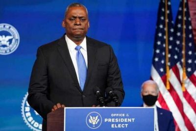 أوستن: واشنطن ستقوم بما يلزم للدفاع عن نفسها بعد مهاجمة قواتها في العراق