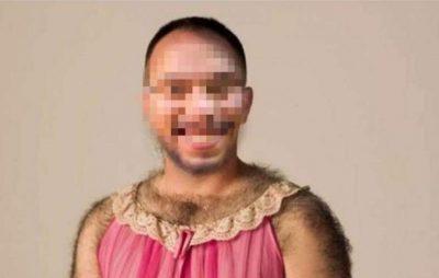 """القصة الكاملة لواقعة تصوير """"يوتيوبر شهير"""" بقميص نوم"""