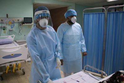 الصحة بغزة: 4 وفيات و307 إصابات جديدة بـ (كورونا)
