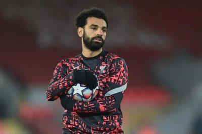 شاهد  محمد صلاح يحرج اتحاد الكرة
