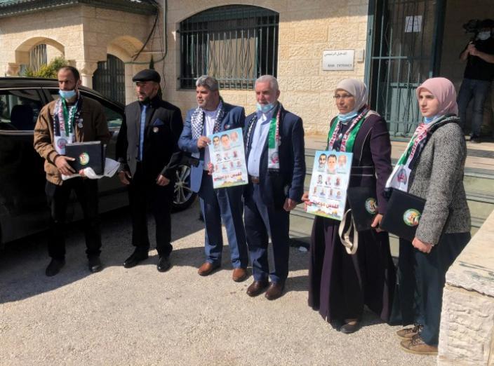 القدس موعدنا: الانتخابات بمواعيدها أصبحت أمرا حتميا لا يمكن لأي جهة العبث فيها