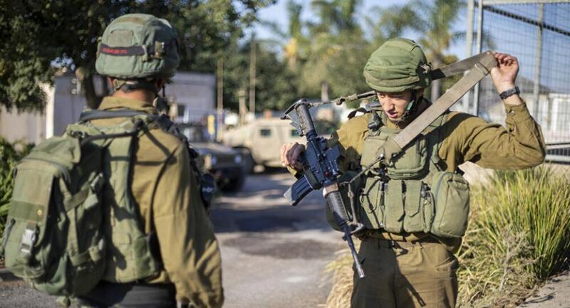 موقع عبري: الجيش الإسرائيلي يستعد للتعامل مع احتمال إلغاء الانتخابات الفلسطينية