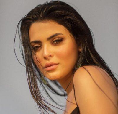 بالأسود الجريء.. أسماء جلال تتألق في أحدث ظهور لها