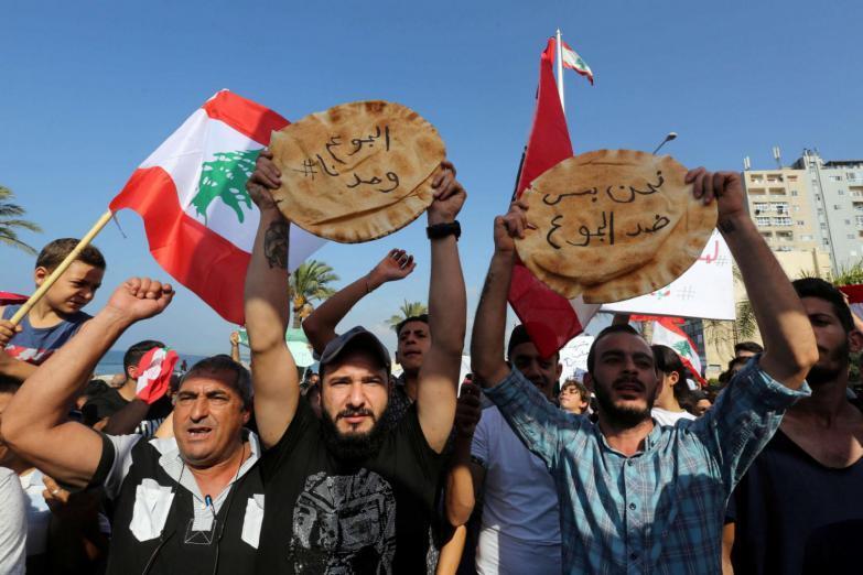 متوسط الدخل.. تصنيف يحرم لبنان من