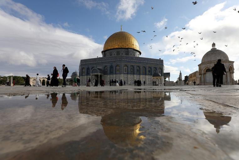 الأوقاف الأردنية: ما جرى في الأقصى اعتداء صارخ على حرمة المسجد والقيمة التي يمثلها