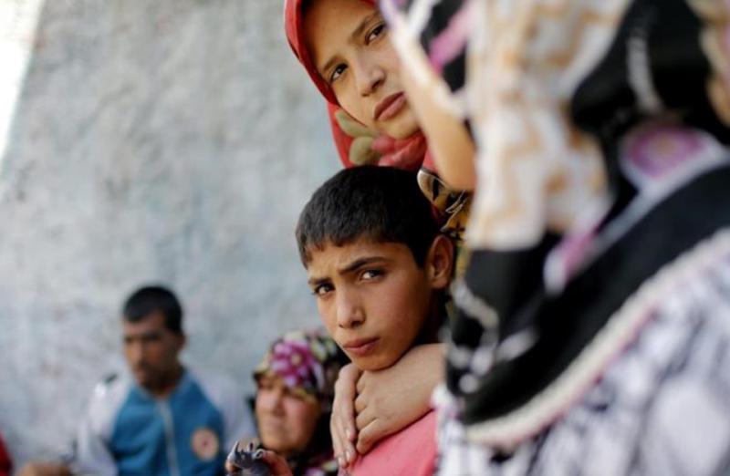 كوريا الجنوبية تقدم مليون دولار مساعدات نقدية مباشرة للاجئين السوريين في الأردن