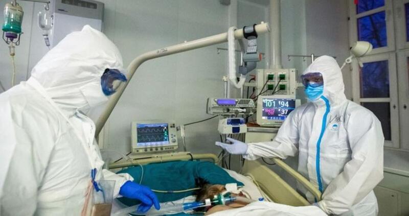 الصحة بغزة : تسجيل 16 حالة وفاة و998 إصابة جديدة بفيروس كورونا