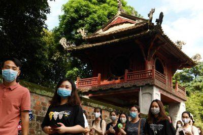 تنتقل عبر الهواء.. اكتشاف سلالة جديدة من فيروس (كورونا) في فيتنام