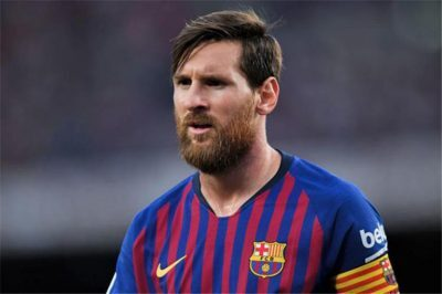 رغم خسارته.. ميسي ملك الأرقام القياسية في الدوري الإسباني