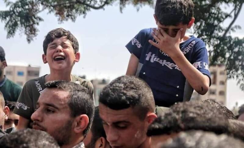 ألمانيا تتعهد بتقديم 40 مليون يورو لدعم المدنيين في غزة