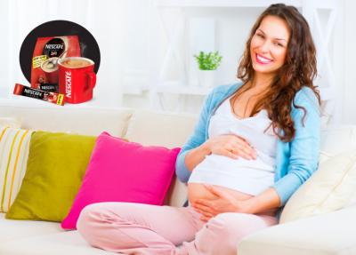 أضرار النسكافية للحامل في الشهر الأول و ما هو تأثير الكافيين على الجنين ؟