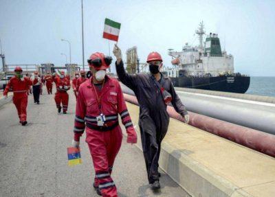 روسيا: يجب الأخذ بالاعتبار عودة النفط الإيراني إلى السوق العالمية
