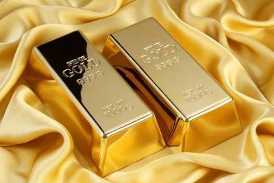 هبوط جديد لأسعار الذهب العالمية في بداية تعاملات اليوم الثلاثاء