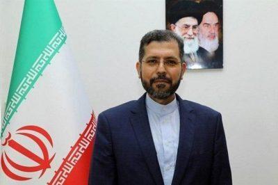 إيران: أيدينا ممدودة لعودة السعودية إلى أحضان المنطقة