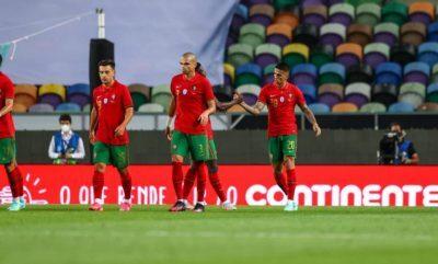 يورو 2020: منتخب البرتغال يفقد أحد نجومه
